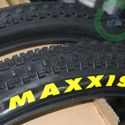 Велопокрышка Maxxis  CROSS MARK 26x1.95 26x2.1