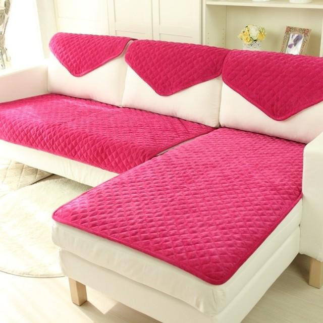 沙发面料-防滑-沙发垫子