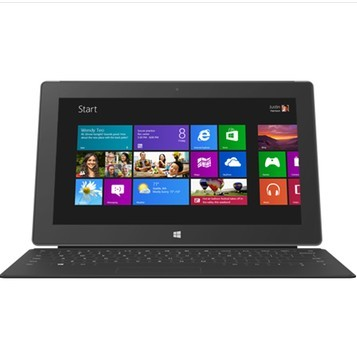 Планшет Microsoft  Surface RT( 64GB WIFI
