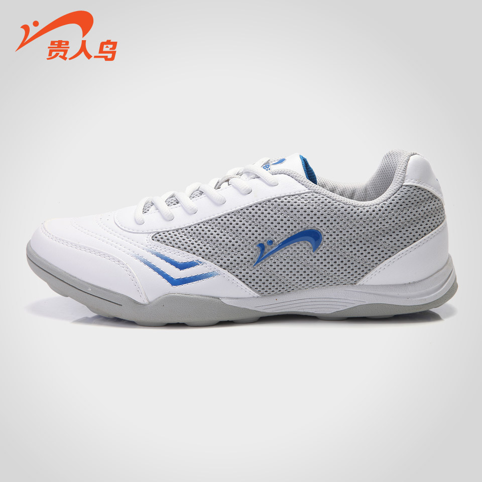 Elegant bird official summer ventilation integrated training shoes authentic men shoes sport shoes running up the mountain Z16075