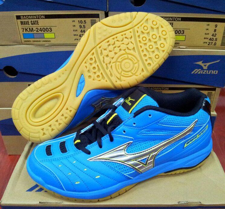 Обувь для бадминтона MIZUNO  7KM-24003 WAVE GATE