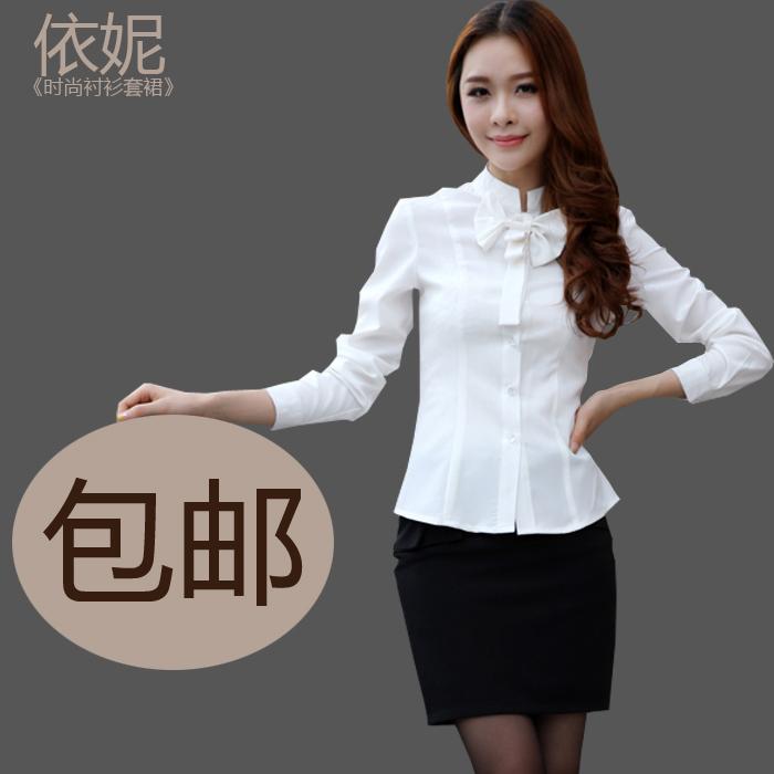 женская рубашка 611