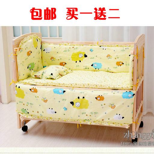 Постельный комплект для детей Dragon and baby
