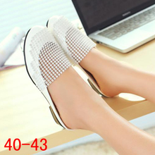 2013 Korean version of the new women sandals summer sandals and slippers shoes large size shoes rhinestones Home 40414243