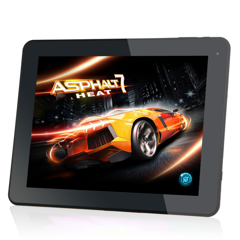 Планшет To be deleted  9.7 Inch IPS Dual Core Tablet PC 1GB RAM 8GB Free Shipping