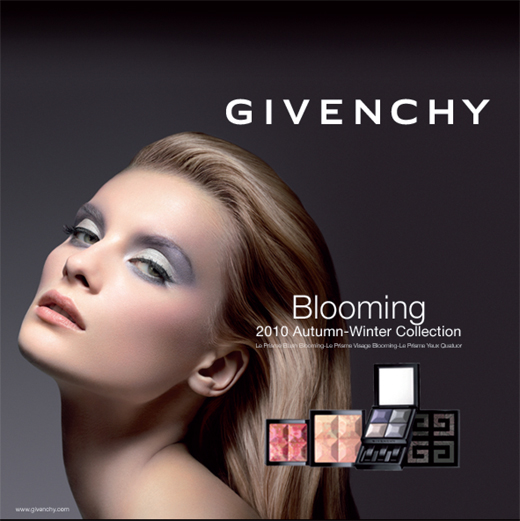 Givenchy  4*1g
