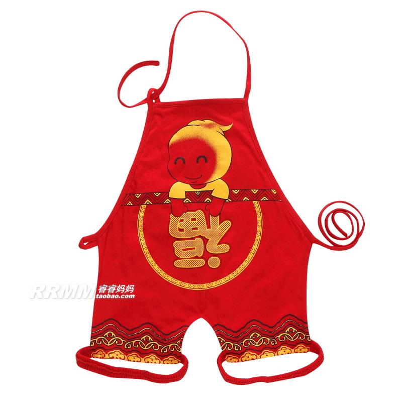 Детский бандаж Wa Lai ratio Унисекс Хлопок (95% и выше)