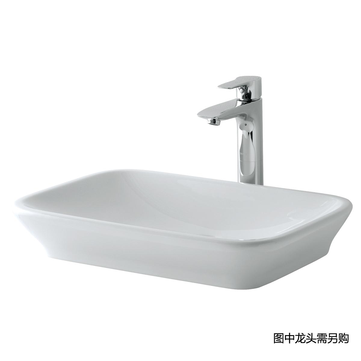 桌上式洗脸盆LW161B