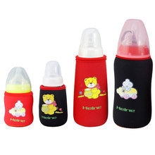 Heine hine bottles insulating sheath Bottle thermal insulation bag fell standard caliber wide caliber environmental diving cloth