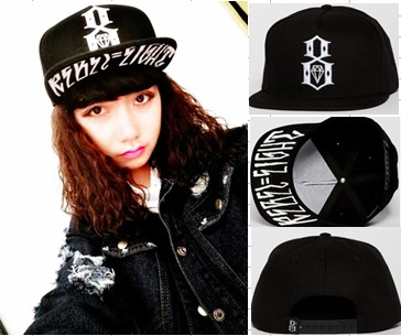 Головной убор   Rebel8 LOGO Snapback Hiphop