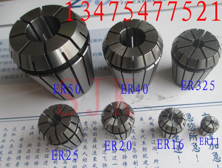 Крепежное изделие Er11 цанга 1mm/1.5mm/2mm/2.5mm er11 цанги гравер цанги