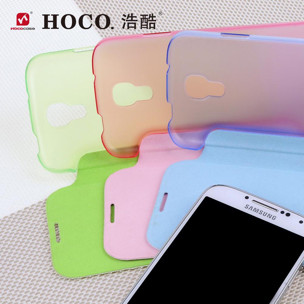 Чехлы, Накладки для телефонов, КПК Hoco ho cool HOCO SAMSUNG/galaxy S4 I9500