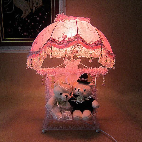 创意实用摇篮娃娃家居饰品 婚庆结婚礼物装饰摆件 时尚宜家工艺品