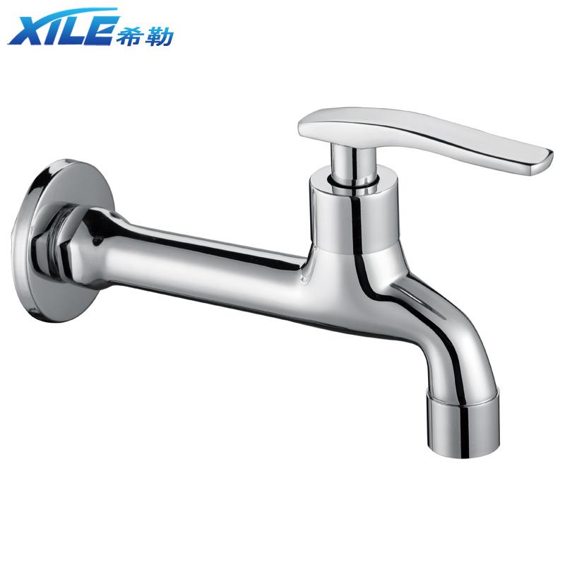 希勒全铜洗衣机龙头XL-05008