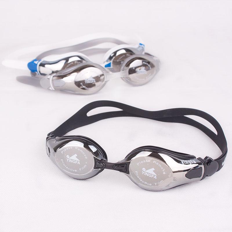 Очки для плавания Yingfa y2000afm Y2000AF[M] Девушки Обычные очки