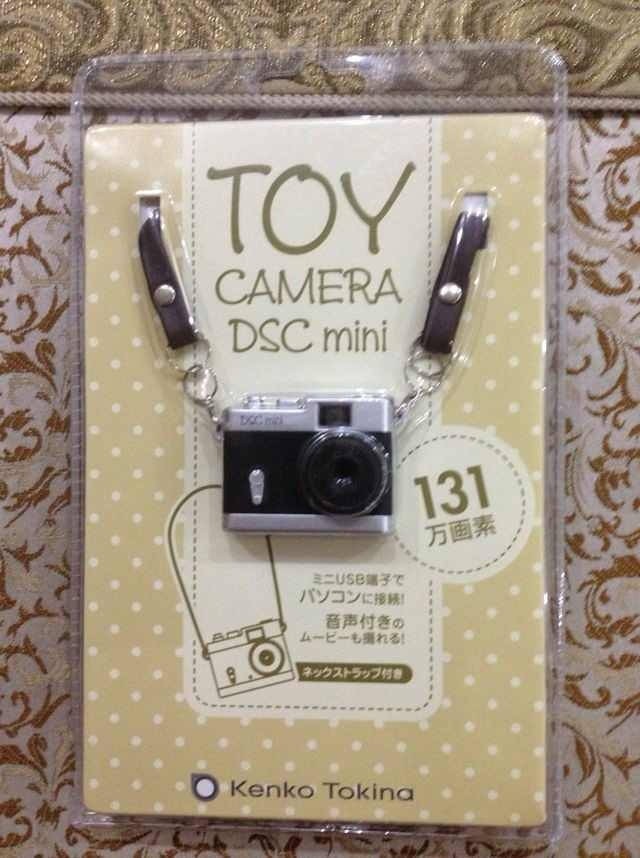 видеокамера TDK TOY
