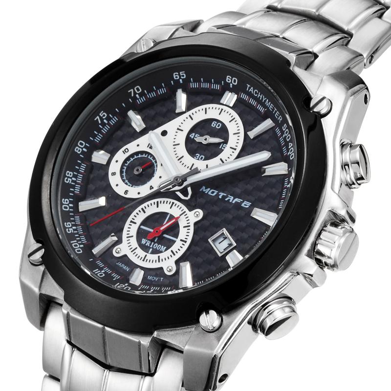 新款特价 梦达菲手表 最酷男表 登山运动系列多功能表 手表