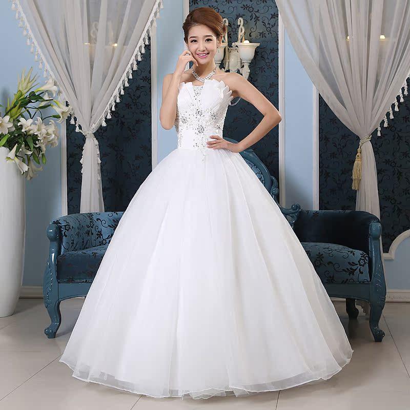 Свадебное платье H013 2013