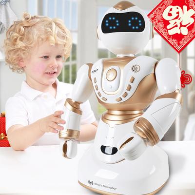 小帅智能机器人好用吗