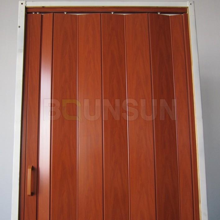 PVC folding /sliding door /bathroom door /kitchen door /sliding door ...
