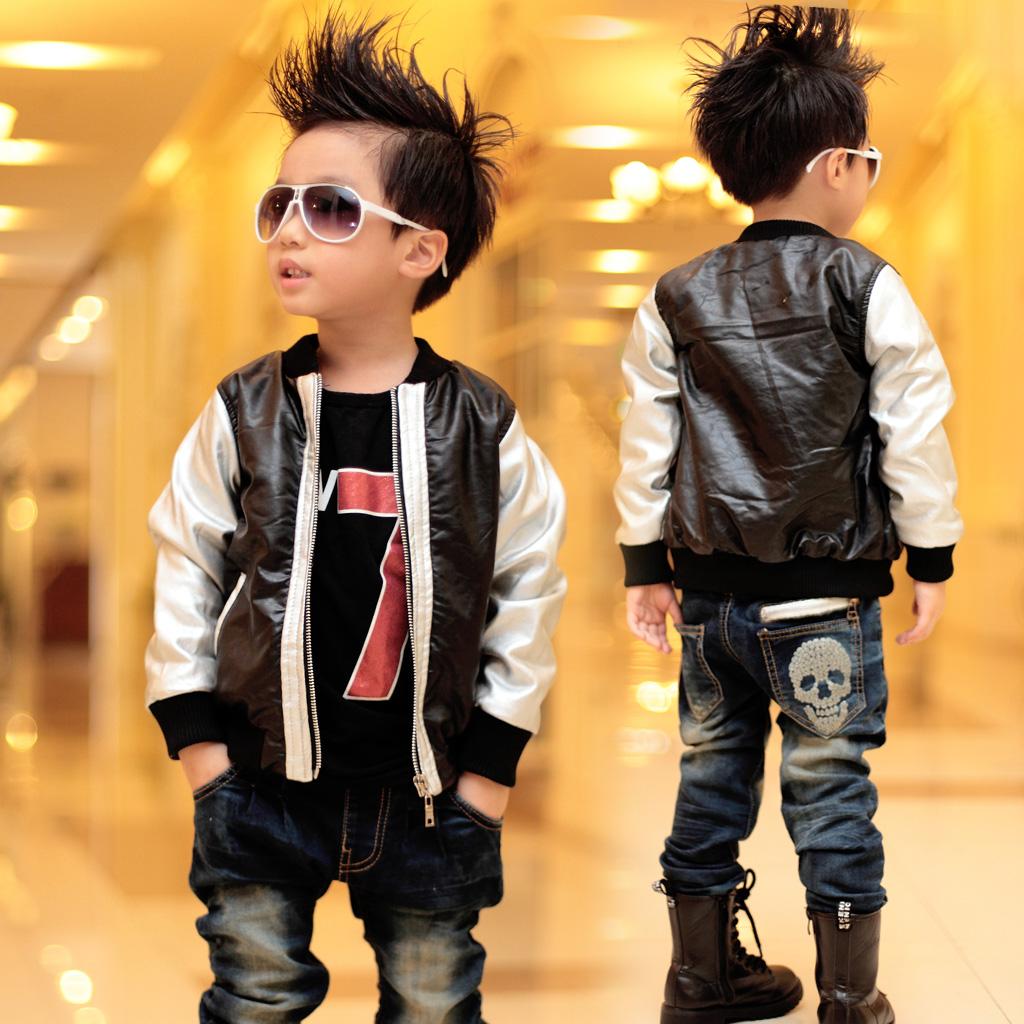 детская куртка OTHER y3044 2013 PU