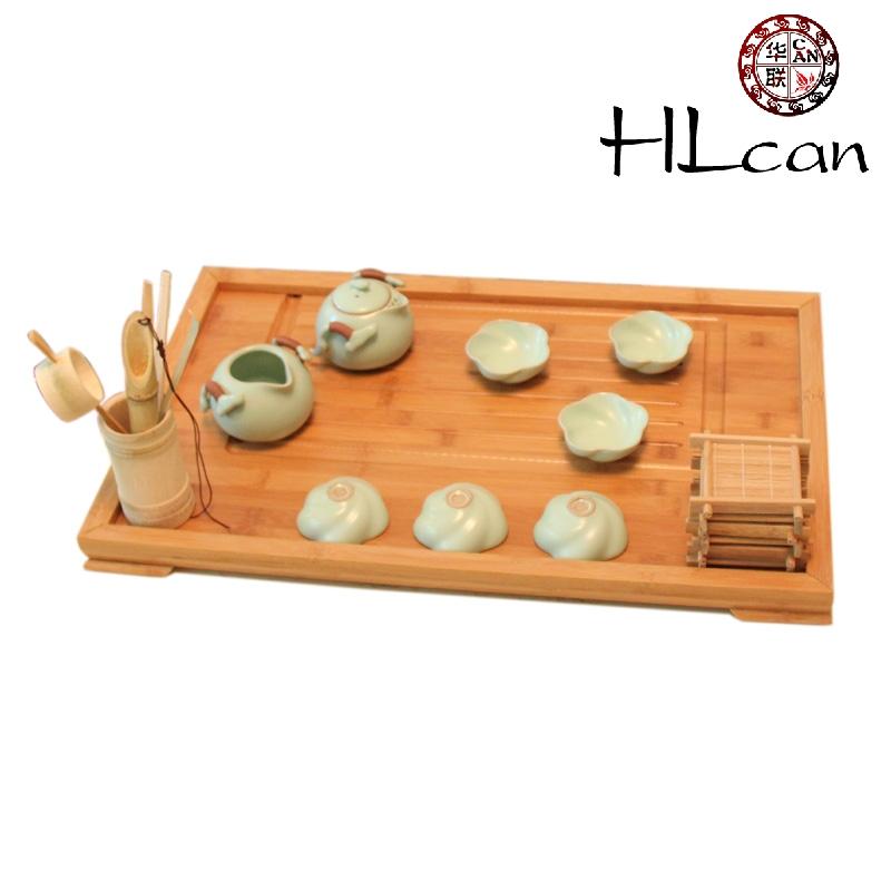 Набор для чайной церемонии Hualian Arts porcelain