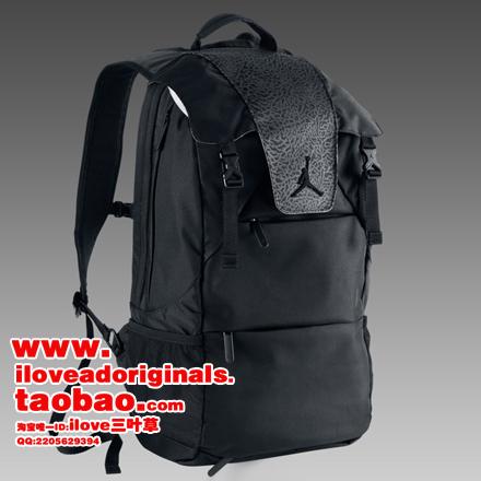 Туристический рюкзак Nike air jordan 546472/010 RUCKSACK 546472 Nike air jordan