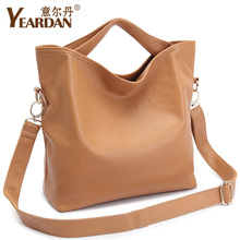 Italian Moldan first layer of leather 2013 new leather female bag Mobile Messenger Shoulder Bag Women's Bag Specials