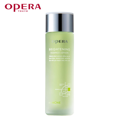 Opera bucket pox Essence Lotion Toner woman moisturizing oil control acne julep fresh and not greasy