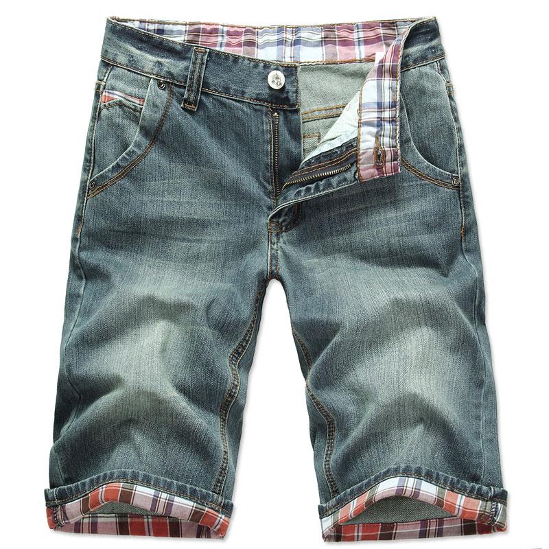 Джинсы мужские EASE JOYS 2013 Классическая джинсовая ткань 2013