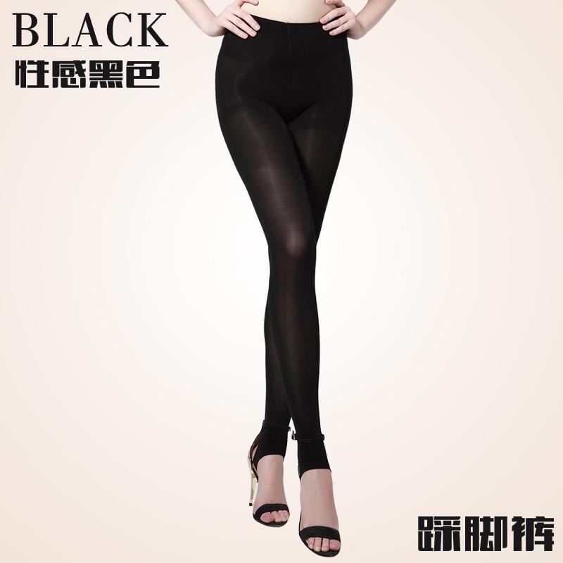 Цвет: черные брюки ноги