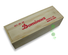 Домино Dominoes