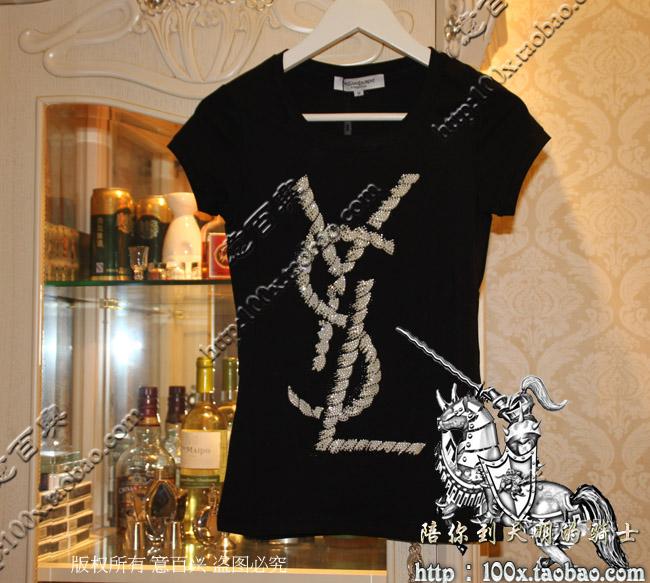 Спортивная футболка Ysl 1234 13