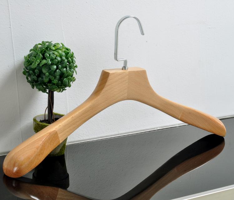Вешалка для одежды Beech wood hangers