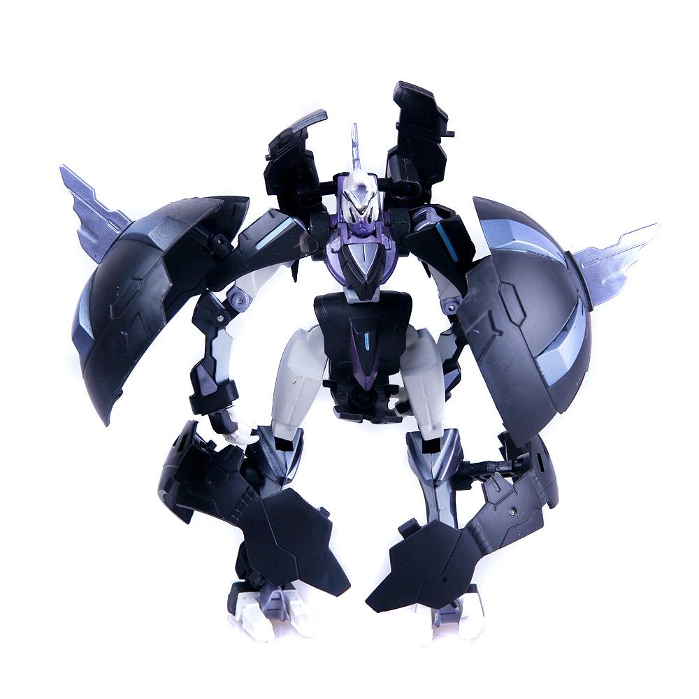 灵动创想正品儿童玩具宇宙星神6寸机器人8016冥王星神 哈迪斯