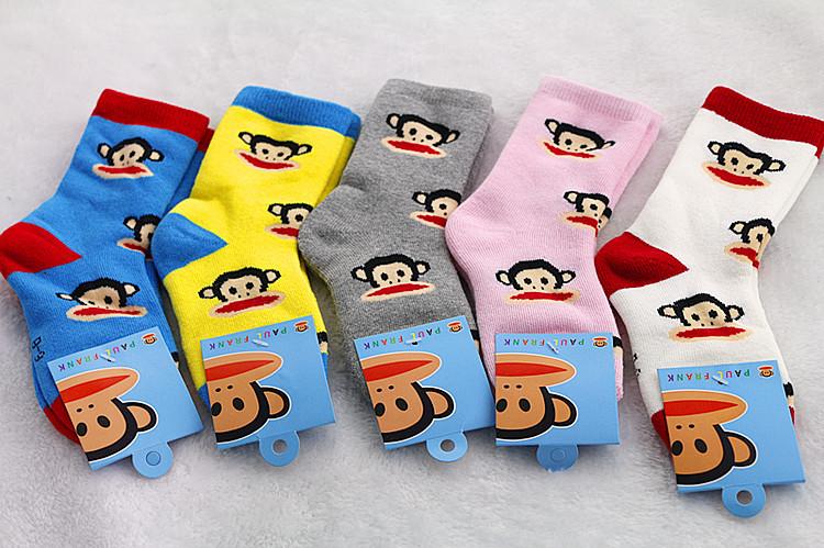 детские носки Mediocre 0005