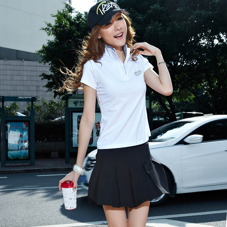 Anti-authentic set cap melted away in summer campaign dress uniforms girls pleated skirt short skirts trousers