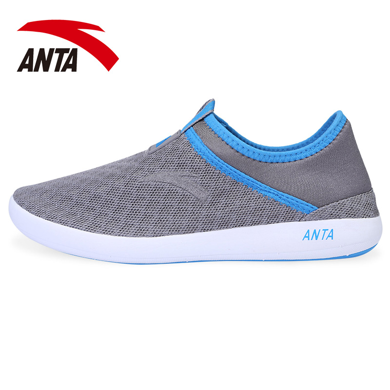 Anta/Anta men shoes sneakers man 2013 summer a genuine new style light and breathable mesh outdoor shoes casual shoes