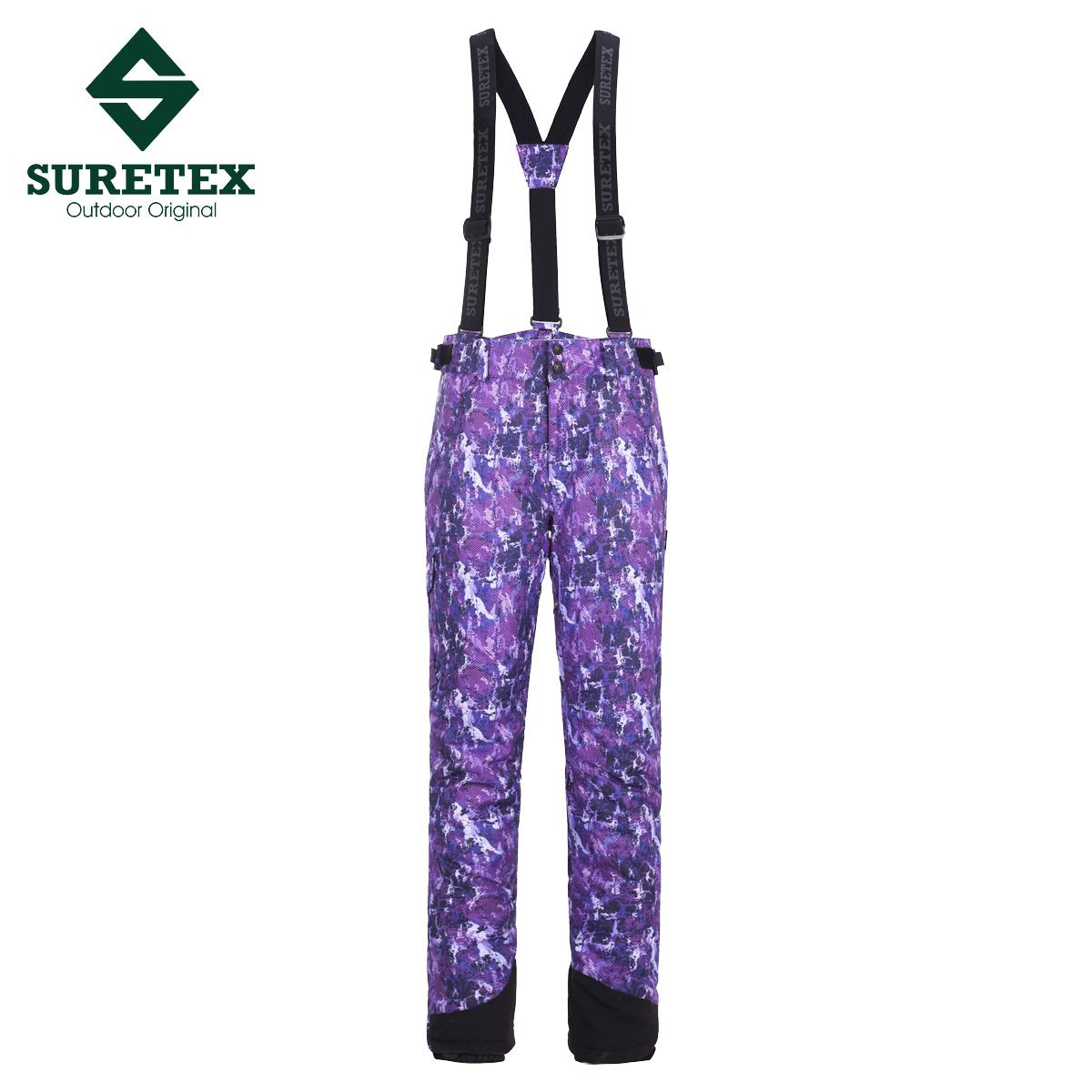 Лыжные брюки Suretex s24b02655