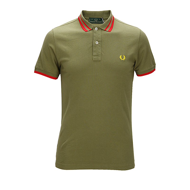 Рубашка поло 20/393/7751 Fred Perry POLO