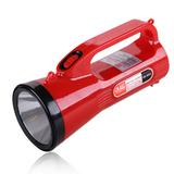LED节能充电手提探照灯