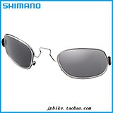 ec586f33dcf USD  55.07  Genuine licensed   Shimano Shimano Rx Clip riding glasses myopia  Accessories