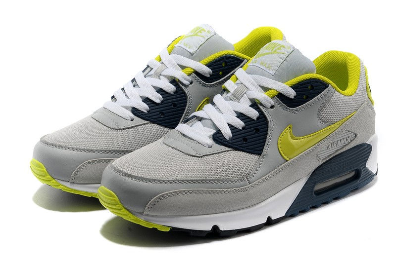 Кроссовки Nike 537384/031 AIR MAX 90 537384-031/130/050 Мужские Весна 2013 Другой материал