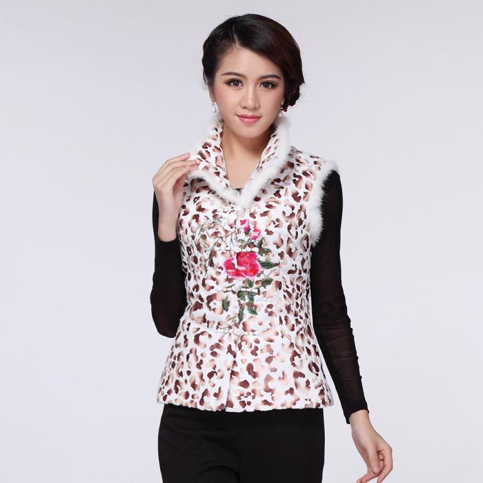 Блузка в китайском национальном стиле Ink ink 555 2013 Зима 2013