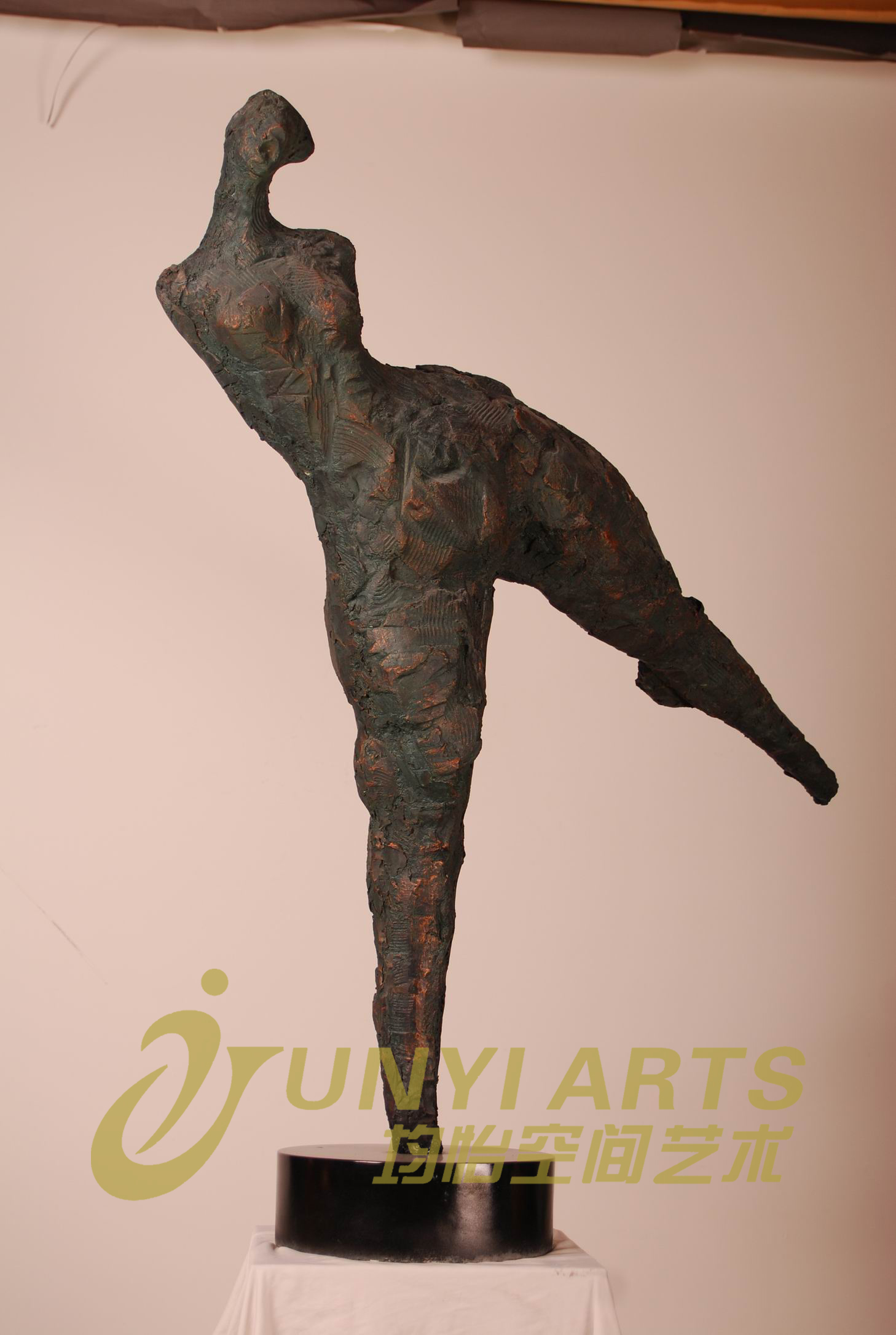 Оригинальная статуэтка Junyi hz0273