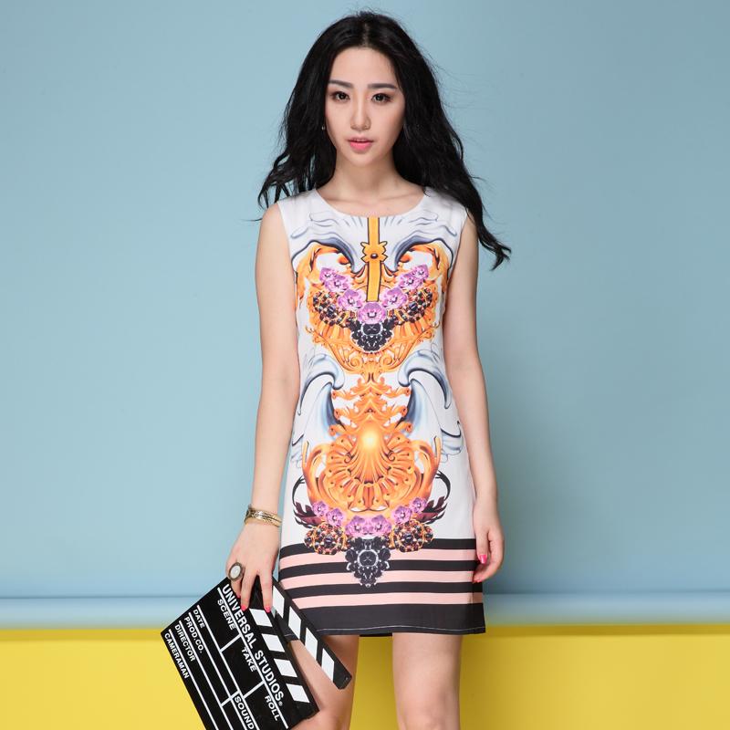 Женское платье Nice code fn306 2013