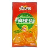 鲜橙多果味速溶果汁粉