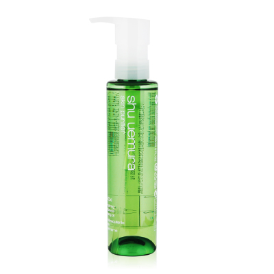 Shu Uemura cleansing oil green tea cleansing oil 150ml new muscle genuine counter antioxidant