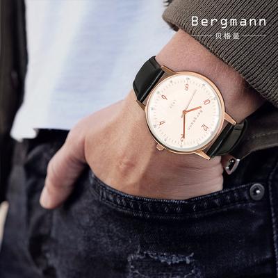 贝格曼手表什么档次