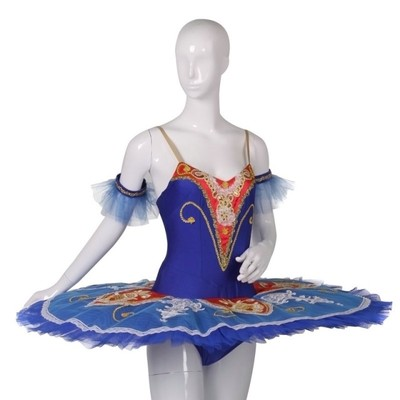 redrain sports flagship dish Falling ballet skirt dance costume piece professional ballet skirt new